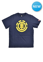 ELEMENT Kids Icon S/S T-Shirt indigo