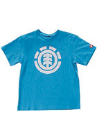 ELEMENT Kids Icon S/S T-Shirt swedish blue