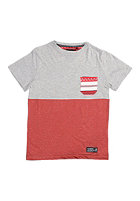 ELEMENT Kids Lawton grey heather