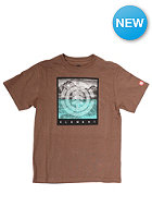 ELEMENT Kids Range S/S T-Shirt cocoa