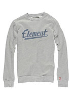 ELEMENT Kids Signature Crew grey heather