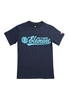 ELEMENT Kids Signature S/S T-Shirt total eclipse