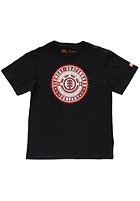 ELEMENT Kids Skate Co S/S T-Shirt black