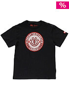 Kids Skate Co S/S T-Shirt black