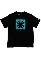 ELEMENT Kids Tropical Thunder S/S T-Shirt black