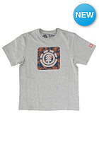 ELEMENT Kids Tropical Thunder S/S T-Shirt grey heather