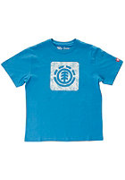 ELEMENT Kids Tropical Thunder S/S T-Shirt swedish blue