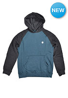 ELEMENT Kids Vermont Hooded Sweat charcoal heathe