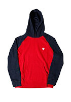 ELEMENT Kids Vermont Hooded Sweat indigo