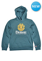 ELEMENT Kids Vertical Hooded Sweat deep sea