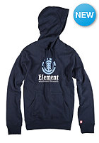 ELEMENT Kids Vertical Hooded Sweat total eclipse