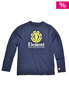 ELEMENT Kids Vertical Longsleeve indigo
