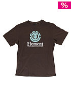 ELEMENT Kids Vertical S/S T-Shirt all brown