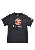 ELEMENT Kids Vertical S/S T-Shirt black