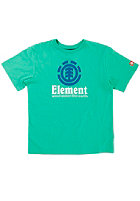 ELEMENT Kids Vertical S/S T-Shirt simply green