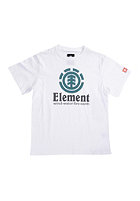ELEMENT Kids Vertical S/S T-Shirt white