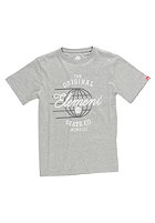 ELEMENT Kids World Traveler grey heather