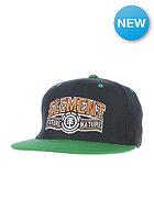 ELEMENT Label Cap black