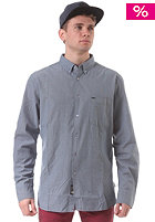 ELEMENT Legion L/S Shirt atlantic