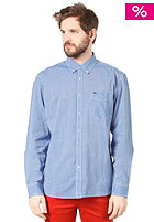 ELEMENT  Legion L/S Shirt vintage blue