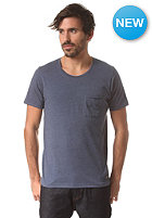 ELEMENT Lexington S/S T-Shirt dark denim