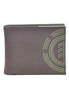 ELEMENT Loyalist Wallet light olive