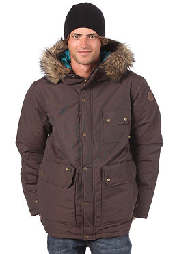 ELEMENT Milwood Jacket bear brown