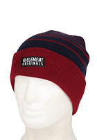 ELEMENT Nevsky Beanie crimson red