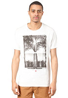 ELEMENT New Order S/S T-Shirt off white