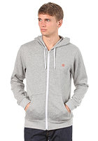 ELEMENT Nova V Hooded Zip Sweat grey heather