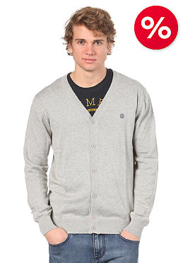 ELEMENT Pause IV Woolsweat grey heather