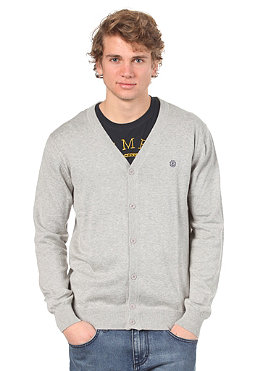ELEMENT Pause Woolsweat grey heather