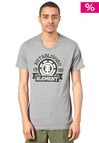 ELEMENT PF2 S/S T-Shirt grey