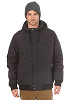 ELEMENT Plymouth F2 Jacket black