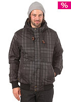 ELEMENT Plymouth Print F2 Jacket black