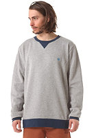 ELEMENT Protected CR Sweat grey heather