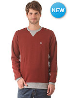 ELEMENT Protected CR Sweat russet