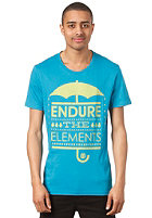 ELEMENT Rain F S/S T-Shirt neo blue