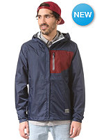 ELEMENT Randonneur Jacket dark denim