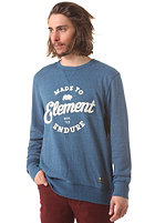 ELEMENT Russel Sweat dark denim