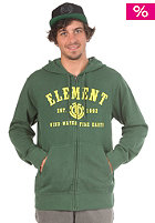 ELEMENT Saddle Up Hooded Zip Sweat canteen