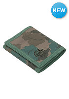 ELEMENT Shelter Wallet wine leaf camo