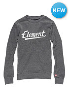 ELEMENT Signature Crew charcoal heathe