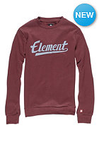 ELEMENT Signature Crew wine