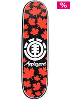 ELEMENT SKATEBOARDS Deck Appleyard Icons 8.325 one colour