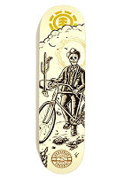 ELEMENT SKATEBOARDS Deck Timber Dead Ride 8.25 one colour
