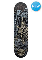 ELEMENT SKATEBOARDS Deck Timber Twins 8.00 one colour