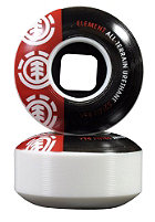ELEMENT SKATEBOARDS Wheels Section TW 52mm