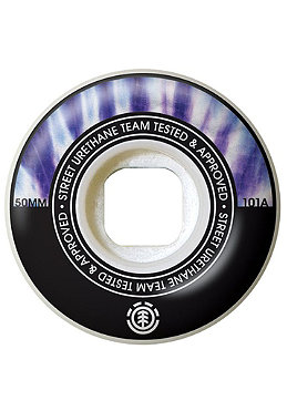ELEMENT SKATEBOARDS Wheels Tripper TW 50mm