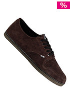 ELEMENT Topaz Suede Shoes brown